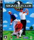 【中古】[PS3]宮里三兄弟内蔵 SEGA GOLFCLUB(セガ ゴルフクラブ)(20061111)