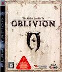 【中古】[PS3]The Elder Scrolls IV: Oblivion(TES4: オブリビオン)(20070927)
