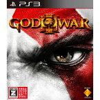 【最大ポイント10倍! 11月25日10時スタート!】【中古】[PS3]GOD OF WAR III(ゴッド・オブ・ウォー3)(BCJS-37001)(20100325)