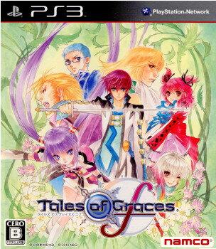 プレイステーション3, ソフト PS3 (Tailes of Graces f)(20101202)
