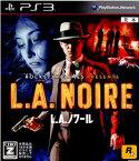 【中古】[PS3]L.A.ノワール(Noire )(20110707)