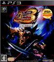 【中古】[PS3]モンスターハンターポータブル 3rd HD Ver.(20110825)