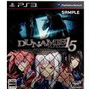 【中古】[PS3]DUNAMIS15(デュナミス15) 通常...