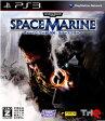 【中古】[PS3]ウォーハンマー40000:スペースマリーン(WARHAMMER 40000: SPACEMARINE)(20111027)【RCP】