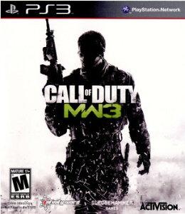 【中古】[PS3]Call of Duty: Modern Warfare 3(コールオブデューティモダン・ウォーフェア3)(北米版)(20111109)