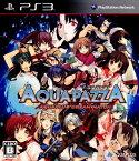 【中古】[PS3]AQUAPAZZA(アクアパッツァ) - AQUAPLUS DREAM MATCH - 通常版(20120830)