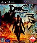 【中古】[PS3]DmC Devil May Cry (ディーエムシー デビルメイクライ)(20130117)