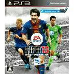 【中古】[PS3]FIFA 13 ワールドクラスサッカー(World Class Soccer)(20121018)