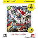 【中古】[PS3]機動戦士ガンダム EXTREME VS.(