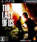 【中古】[PS3]The Last of Us(ラスト・オブ・アス)(20130620)