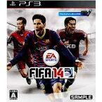【中古】[PS3]FIFA14 ワールドクラスサッカー STANDARD EDITION(通常版)(20131017)