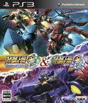 【中古】[PS3]スーパーロボット大戦OG INFINITE BATTLE&スーパーロボット大戦OG ダークプリズン(コード無)(20131128)