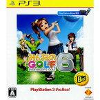 【中古】[PS3]みんなのゴルフ6(PlayStation3 the Best)(BCJS-70028)(20131010)