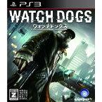 【中古】[PS3]ウォッチドッグス(WATCH DOGS)(20140626)