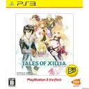 【中古】【表紙説明書なし】[PS3]テイルズ オブ エクシリア(TALES OF XILLIA/TOX) PlayStation3 the Best(BLJS-50036)(20141009)