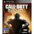 【中古】[PS3]コール オブ デューティ ブラックオプスIII(Call of Duty: Black Ops 3)(20151106)