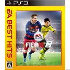 【中古】[PS3]EA BEST HITS FIFA 16(BLJM-61343)(20160602)