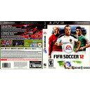 【中古】【表紙説明書なし】[PS3]FIFA Soccer 12(北米版)(BLUS-30809)( ...