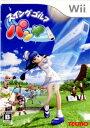 【中古】[Wii]スイングゴルフ パンヤ(20061202)