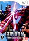 【中古】【表紙説明書なし】[Wii]機動戦士ガンダム MS戦線0079(20070726)