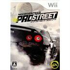 【中古】[Wii]ニード・フォー・スピード プロストリート(Need for Speed:ProStreet)(RVL-P-RNPJ)(20080131)
