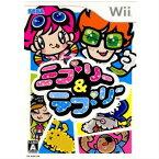 【中古】[Wii]ミブリー&テブリー(20080221)