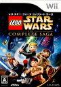 【中古】[Wii]レゴreg; スター・ウォーズ コンプリート サーガ(LEGOreg; Star Wars: The Complete Saga)(20080327)