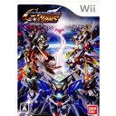 【中古】[Wii]SDガンダム ジージェネレーションウォーズ(Gジェネ)(20090806)