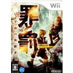 【中古】[Wii]罪と罰 宇宙の後継者(そらのこうけいしゃ)(20091029)
