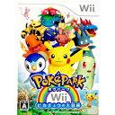 【中古】[Wii]ポケパーク Wii ピカチュウの大冒険(20091205)