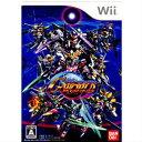【中古】[Wii]SDガンダム ジージェネレーション ワールド コレクターズパック(限定版)(20110224)