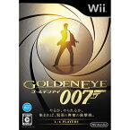 【中古】[Wii]ゴールデンアイ 007(GOLDENEYE 007)(20110630)