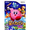 【新品】【お取り寄せ】[Wii]星のカービィWii(20111027)