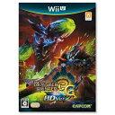 【中古】[WiiU]モンスターハンター3(トライ)G HD Ver.(20121...