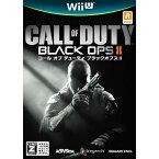 【中古】[WiiU]コール オブ デューティ ブラックオプス2(CALL OF DUTY BLACK OPS II)(吹き替え版)(20121220)