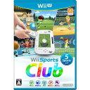 【中古】[WiiU]Wii Sports Club(ウィース...