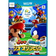 【中古】[WiiU]マリオ&ソニック AT リオオリンピック(TM) 通常版(20160623)【RCP】