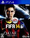 【中古】[PS4]FIFA14 ワールドクラスサッカー(20140222)
