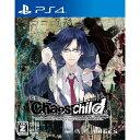 【中古】[PS4]CHAOS;CHILD(カオスチャイルド)...
