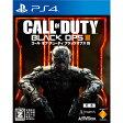 【中古】[表紙説明書なし][PS4]コール オブ デューティ ブラックオプスIII (Call of Duty: Black Ops 3)(20151106)【RCP】