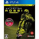 【中古】[PS4]バレンティーノ・ロッシ・ザ・ゲーム(Valentino Rossi The Game)(20160921)