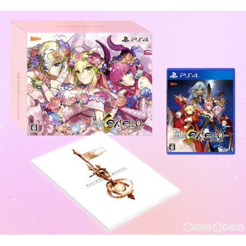 プレイステーション4, ソフト PS4FateEXTELLA REGALIA BOX for PlayStation4( )(20161110)
