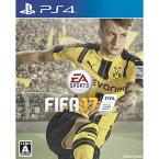 【中古】[PS4]FIFA 17 通常版(20160929)