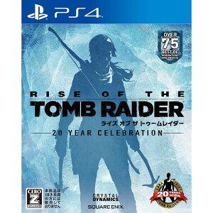 【中古】[PS4]Rise of the Tomb Raider(ライズ オブ ザ トゥームレイダー)(20161013)