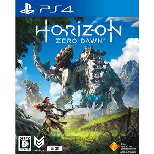 【予約前日発送】[PS4]Horizon Zero Dawn(ホライゾン ゼロ ドーン) 通常…