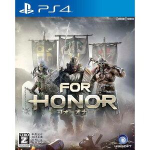 【予約前日発送】[PS4]初回生産限定特典付(レガシーバトルパックLDコード) For Hon…