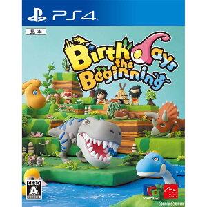 【予約前日発送】[PS4]Birthdays the Beginning(バースデイズ・ザ・ビ…