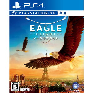 【予約前日発送】[PS4]イーグルフライト(EAGLE FLIGHT)(PSVR専用)(201…
