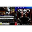 【中古】[PS4]コール オブ デューティ ブラックオプスIII(Call of Duty: Black Ops III)(本体同梱版ソフト単品)(20151106)【RCP】