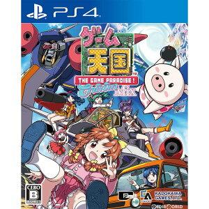 【予約前日発送】[PS4]ゲーム天国 CruisinMix(クルージンミックス) 通常版(20…
